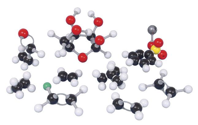 Atomic & Molecular Models, Item Number 529269