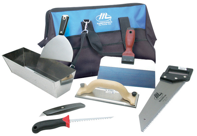 Tool Sets and Tool Kits, Item Number 1482955