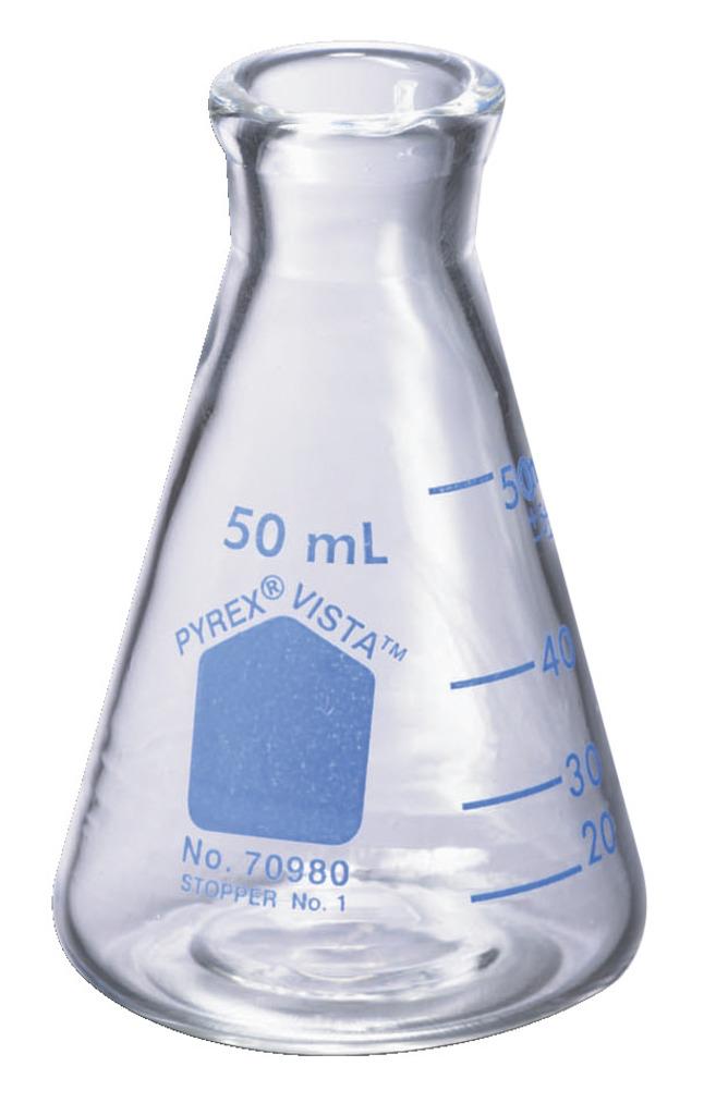 Labware Flasks, Item Number 529661