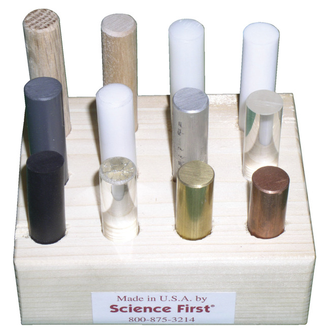 Chemistry Tools, Density of Matter Supplies, Item Number 530725