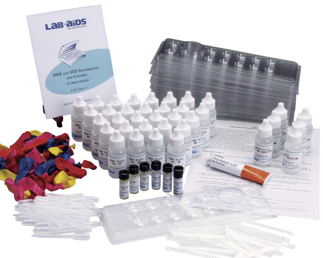 Life Science Products, Books Supplies, Item Number 531047