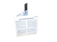 Individual Lab Slides, Item Number 531374