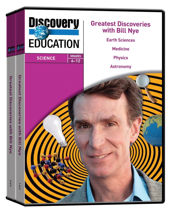 VHS, DVDs, Educational DVDs Supplies, Item Number 531448