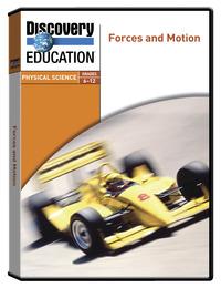 Science DVD, Item Number 531957