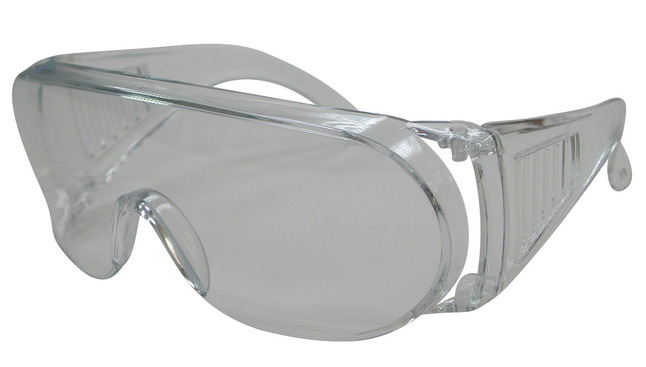 Safety Glasses and Safety Goggles, Item Number 532471