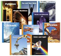 Science Reader, Item Number 538-6350