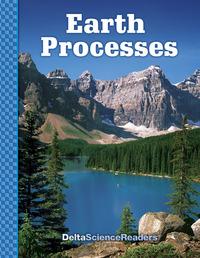 DSM Earth Science Curriculum, Grades 6-8, Item Number 538-6433