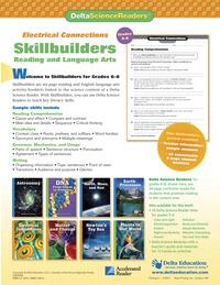 Student Workbooks, Item Number 538-6456