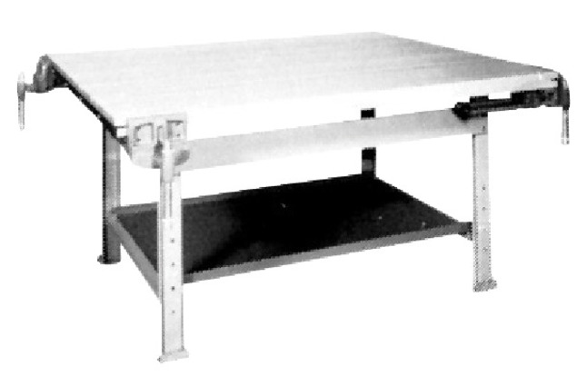Workbenches Supplies, Item Number 561098