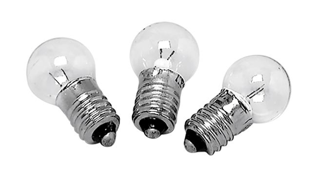Light Bulbs, Item Number 563594