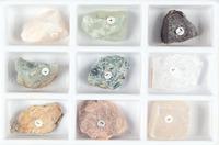 Rock & Mineral Samples, Item Number 563840