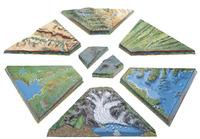 Geography, Landforms, Item Number 563885
