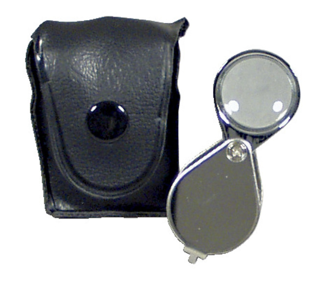 Magnifiers, Telescopes, Binoculars, Item Number 565576