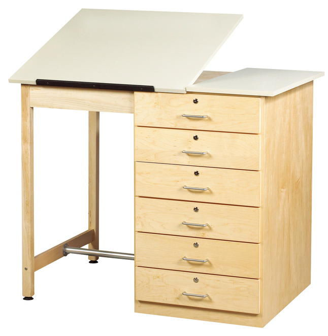 Drafting Tables Supplies, Item Number 566731