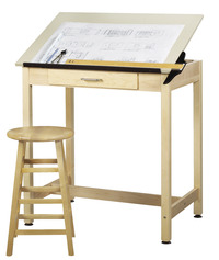 Drafting Tables Supplies, Item Number 566734