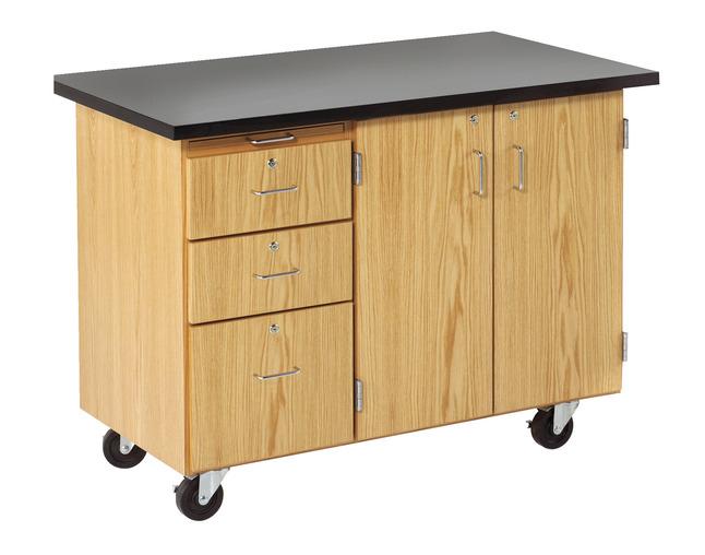 Demonstration Tables Supplies, Item Number 568154
