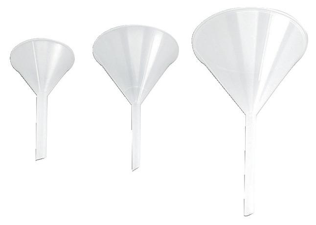 Labware Funnels, Item Number 568325