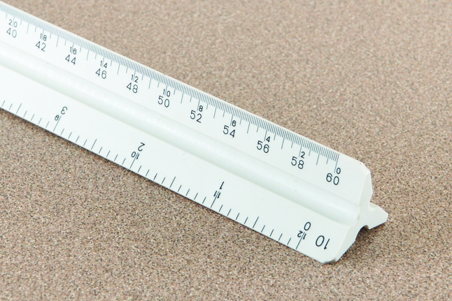 Rulers and T-Squares, Item Number 528183