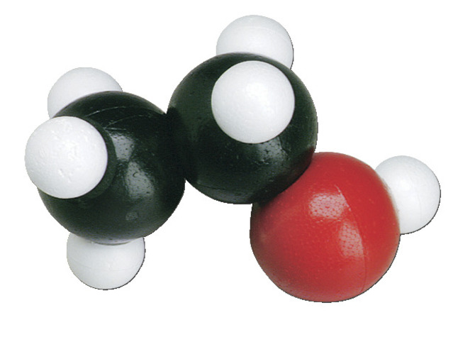 Atomic & Molecular Models, Item Number 570125