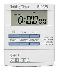 Timers, Item Number 572537