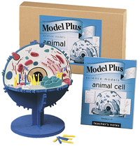 Cell Biology Books, Models, Cell Biology Supplies, Item Number 573121