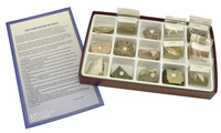Mineral and Rock Samples, Item Number 574647