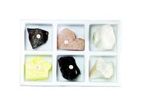 Rock & Mineral Samples, Item Number 574653