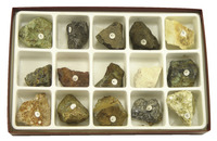 Mineral and Rock Samples, Item Number 574956
