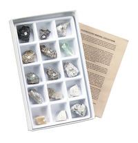 Rock & Mineral Samples, Item Number 575112