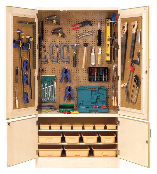 Tool Storage Supplies, Item Number 575893