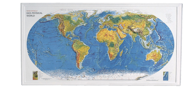 Maps, Globes Supplies, Item Number 576087