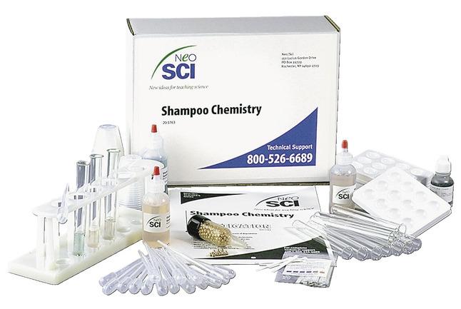 Consumer Chemistry, Item Number 20-1763