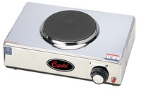 Science Burners, Hot Plates, Item Number 582069