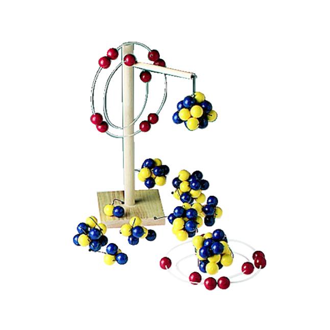 Atomic & Molecular Models, Item Number 583845