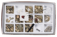 Mineral and Rock Samples, Item Number 584226