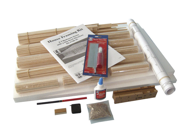 Framing Building Supplies, Item Number 1289100