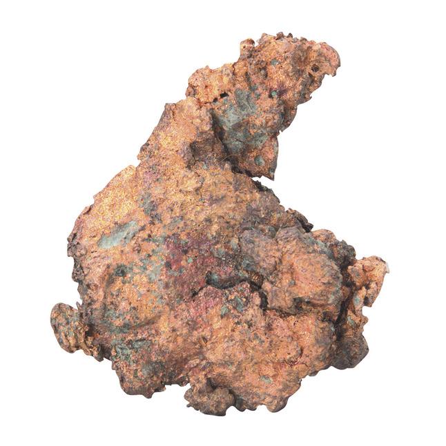 Rock & Mineral Samples, Item Number 586873