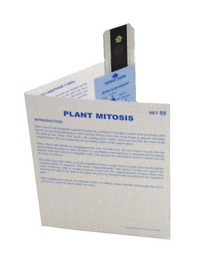 Microscope Slides, Parts Supplies, Item Number 587739