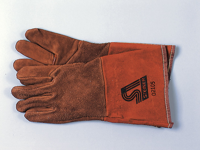 Work Gloves and Latex Gloves, Item Number 1051785