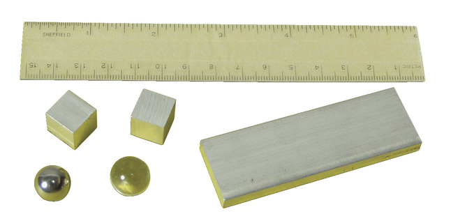 Properties Of Matter, Item Number 589689