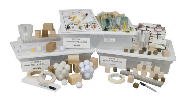 General Science Activities, Science Tools, General Science Tools Supplies, Item Number 591901
