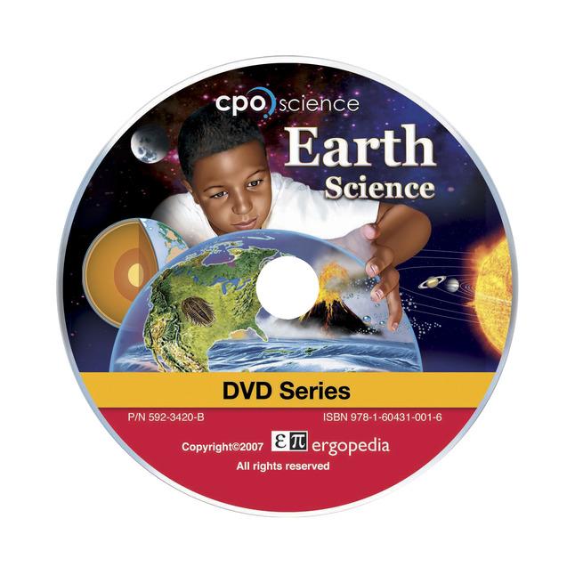 VHS, DVDs, Educational DVDs Supplies, Item Number 592-3420