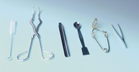 Frey Scientific Lab Tools Kit Item Number 593833