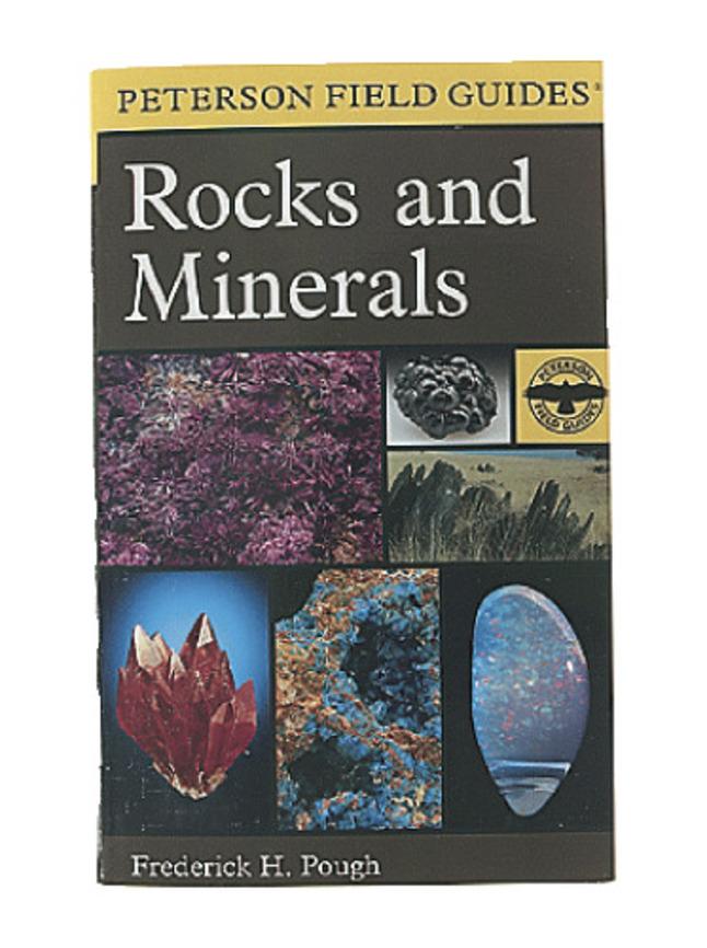 Rocks, Minerals, Fossils Supplies, Item Number 594945
