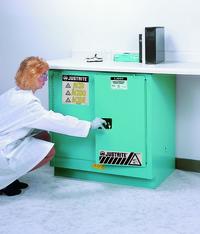 Hazardous Material Storage Supplies, Item Number 594987