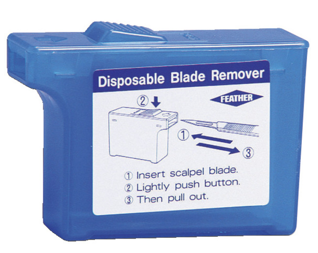 Lab Blades and Scalpels, Item Number 595065