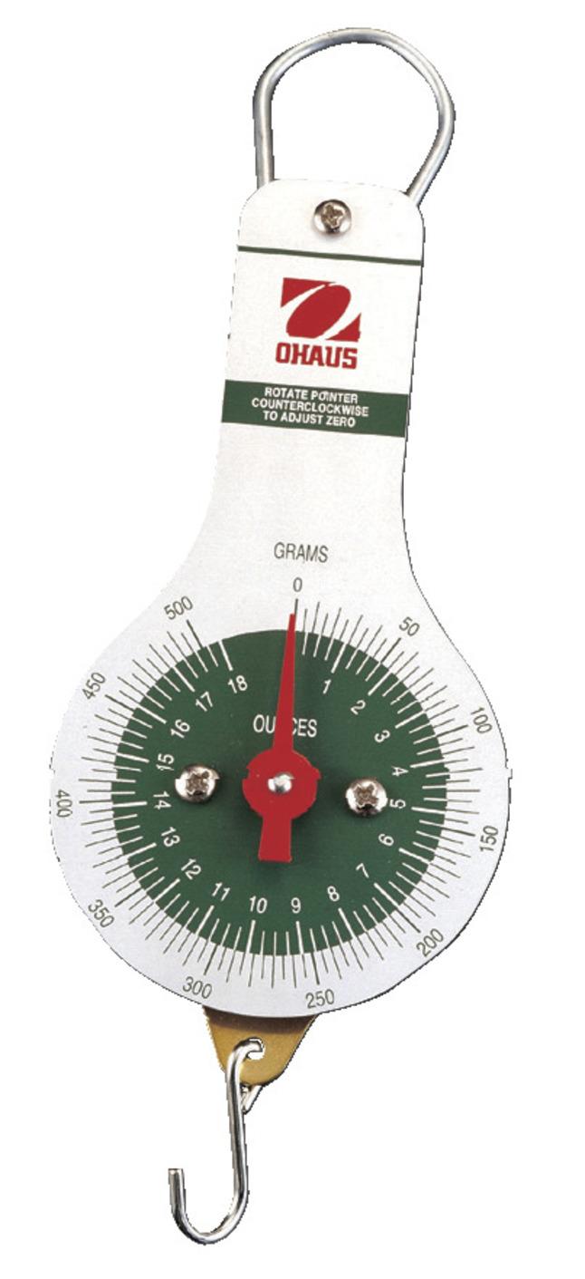 Spring Scales, Item Number 595695