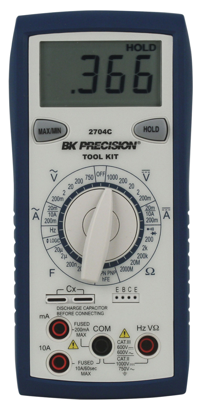 Test Equipment, Tools, Instruments, Multimeters Supplies, Item Number 596455