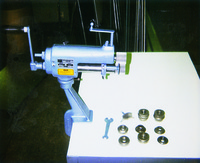 Manufacturing and Processing Machinery, Item Number 598877
