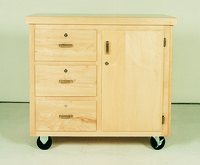 Storage Cabinets, General Use Supplies, Item Number 599237